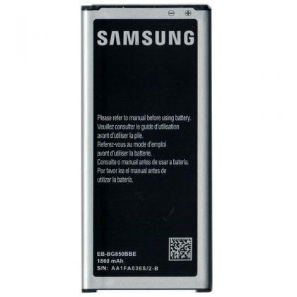 аккумулятор samsung g850f, galaxy alpha (eb-bg850bbc/e) [hc]  - купить  аккумуляторы для samsung  - mobenergy