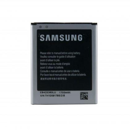 """аккумулятор samsung i8262d eb425365lu (внимание: подходит только на i8262d - с буквой """"d"""" в конце) [hc]  - купить  аккумуляторы для samsung  - mobenergy"""