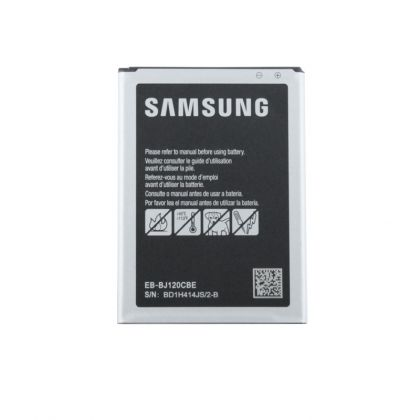 аккумулятор samsung j1-2016, j120 (be-bj120cbe) [hc]  - купить  аккумуляторы для samsung  - mobenergy