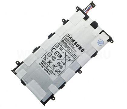 Аккумулятор для Samsung P3100, P3110, P6200, P6210 (SP4960C3B) [КНР]