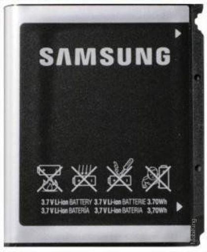 Аккумулятор для Samsung S5230, B5210, U700, L810, S7520 и др. (AB603443CE) [КНР]