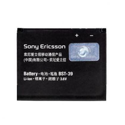 аккумулятор sony ericsson bst-39 [hc]  - купить  аккумуляторы для sony (ericsson, xperia)  - mobenergy