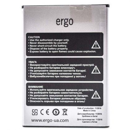 Аккумулятор Ergo A550 Maxx Dual Sim [Original]