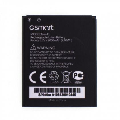 Аккумулятор Gigabyte GSMART AKU A1 [Original]