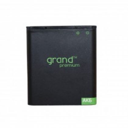 Аккумулятор Grand Premium Samsung G360, G361 Galaxy Core Prime, J200, Galaxy J2-2015 (EB-BG360CBE) 2000mAh