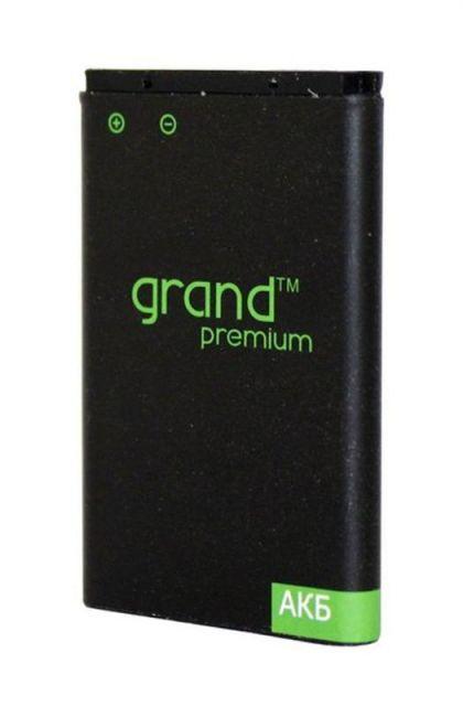 Аккумулятор Grand Premium Samsung S7562 Galaxy S Duos, I8160 Galaxy Ace 2, I8190 Galaxy S3 Mini и др. (EB425161LU, EB-BG313BBE, EB-F1M7FLU)