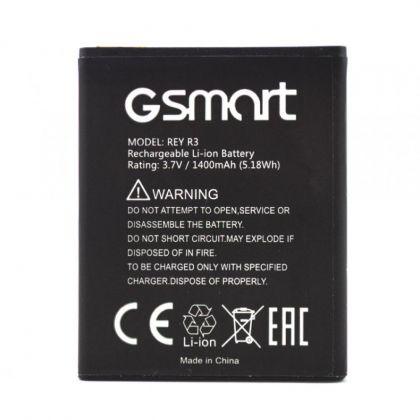 Аккумулятор GSMART REY R3 1400mAh [Original]