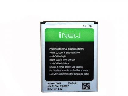 аккумулятор inew v3 [original]  - купить  аккумуляторы для остальных брендов  - mobenergy