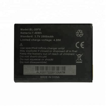 аккумулятор infinix 20fx [original]  - купить  аккумуляторы для остальных брендов  - mobenergy