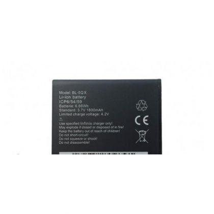 Аккумулятор Infinix 5QX [Original] 12 мес. гарантии