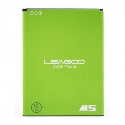 Аккумулятор Leagoo M5 BT-513P / Bravis A504 Trace / X500 Trace Pro / Assistant AS-5433 Max / BQ BQS-5022 Bond [Original] 12 мес. гарантии