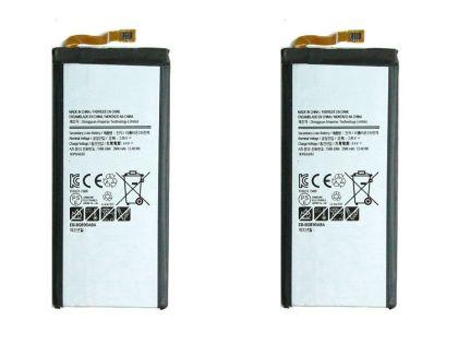 Аккумулятор Samsung G890, Galaxy S6 Active (EB-BG890ABA) [S.Original]