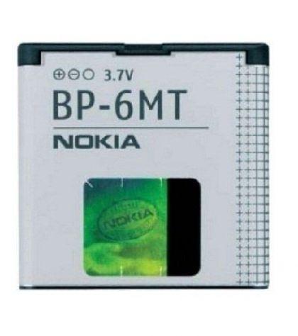 Аккумулятор Nokia BP-6MT [Original]
