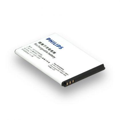 Аккумулятор Philips S308 AB1400BWML [Original]