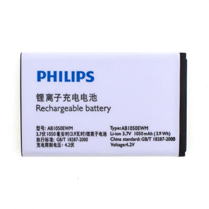 Аккумулятор Philips X216 AB1050EWM [Original]