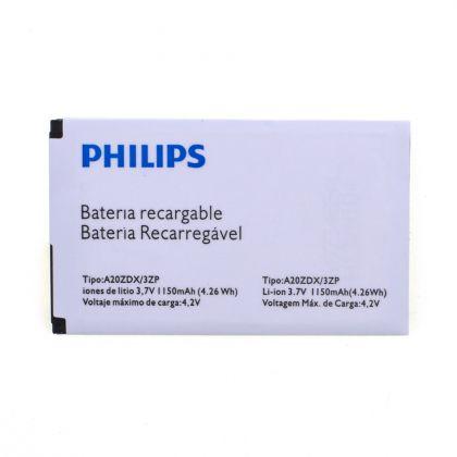 Аккумулятор Philips X325 A20ZDX/ 3ZP [Original] 12 мес. гарантии
