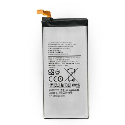 Аккумулятор PowerPlant Samsung A500, Galaxy A5-2015 (EB-BA500ABE) 2300mAh