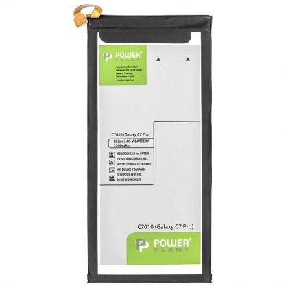 Аккумулятор PowerPlant Samsung C7010 Galaxy C7 Pro 3300mAh