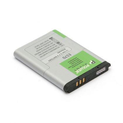 аккумулятор powerplant samsung e570, sgh-j700 (slider), e578, b110, e790 и др. (ab503442be) 850mah  - купить  аккумуляторы для samsung  - mobenergy