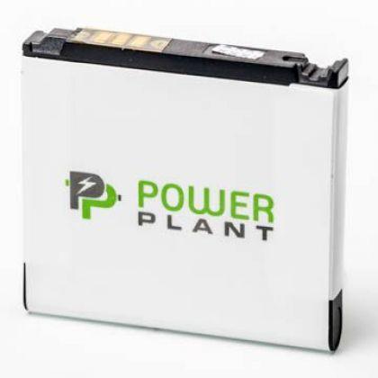 Аккумулятор PowerPlant Samsung F330, S3600, C3310, S5320, S5520 и др. (AB533640AE/AU/CU) 700 mAh