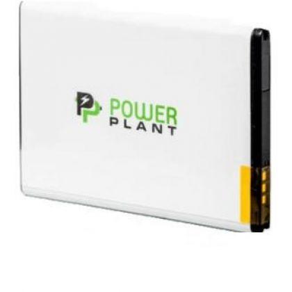 Аккумулятор PowerPlant Samsung F708, F498, M8800, F700 (AB563840CE) 850mAh