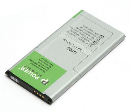 Аккумулятор PowerPlant Samsung G900, Galaxy S5 (EB-BG900BBC/E) 2600mAh