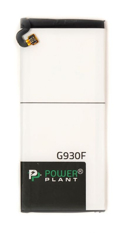 Аккумулятор PowerPlant Samsung G930, Galaxy S7 (EB-BG930ABE) 3100mAh