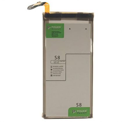 Аккумулятор PowerPlant Samsung Galaxy S8 3000mAh