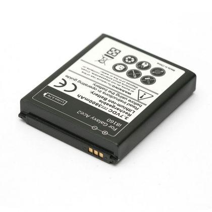 Аккумулятор PowerPlant Samsung i8160 (EB425161LU) 3800mAh