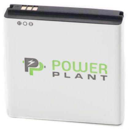 Аккумулятор PowerPlant Samsung i9000, i9001, i9003, Galaxy S, S750, B7350 (EB575152VU) 3500mAh