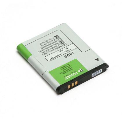 Аккумулятор PowerPlant Samsung J600, M600, S8300, B3210, S7350, J160, E740 и др. (AB533640BU, AB483640BE) 1050mAh