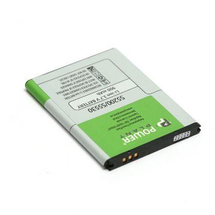 аккумулятор powerplant samsung s5200, s5200c, s5530, sgh-a187 (eb504239hu) 900mah  - купить  аккумуляторы для samsung  - mobenergy