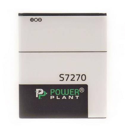 аккумулятор powerplant samsung s7262, s7272, s7270, s7260, s7360, s7275, s7898 и др. (b100ae, b105be, b110ae) 1550mah  - купить  аккумуляторы для samsung  - mobenergy