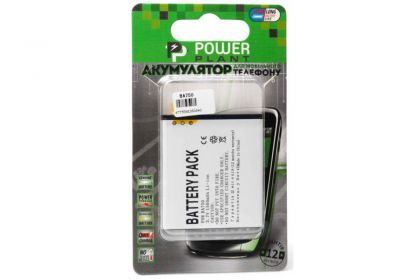Аккумулятор PowerPlant Sony Ericsson Xperia Arc LT15i, X12 (BA750) 1500mAh