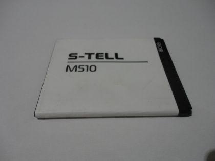Аккумулятор S-Tell M510 [Original] 12 мес. гарантии