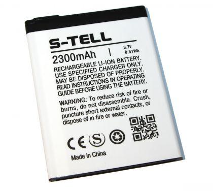 Аккумулятор S-Tell M578 [Original] 12 мес. гарантии