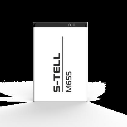 Аккумулятор S-Tell M655 [Original]