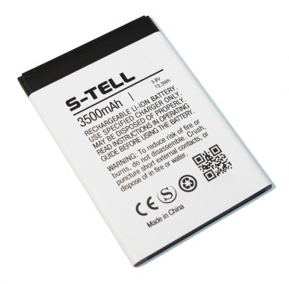 Аккумулятор S-Tell P771 [Original] 12 мес. гарантии