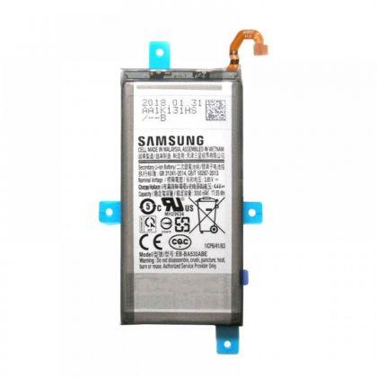 аккумулятор samsung a530 (a5-2018) [original]  - купить  аккумуляторы для samsung  - mobenergy