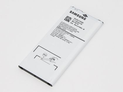 аккумулятор samsung a7-2016, a710 / eb-ba710abe [service_original]  - купить  аккумуляторы для samsung  - mobenergy