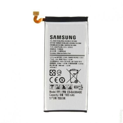 Аккумулятор Samsung A700, Galaxy A7-2015 (EB-BA700ABE) [Original] 12 мес. гарантии