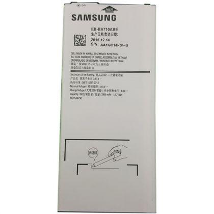 Аккумулятор Samsung A710, Galaxy A7-2016 (EB-BA710ABE) [Original]