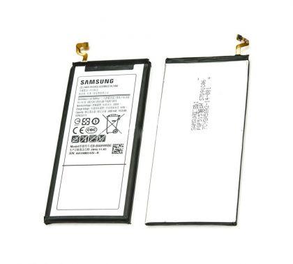 Аккумулятор Samsung A9 Pro SM-A910F, EB-BA910ABE [S.Original] 12 мес. гарантии