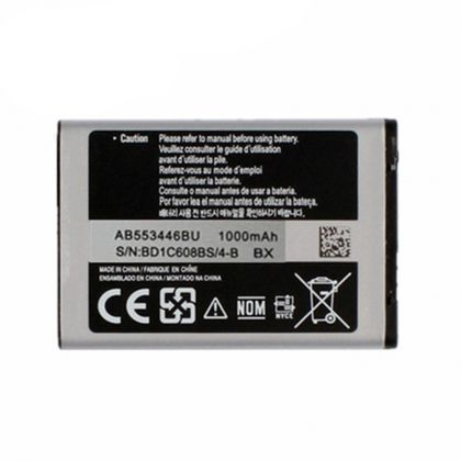 Аккумулятор Samsung C5212 / AB553446BU [S.Original] 12 мес. гарантии