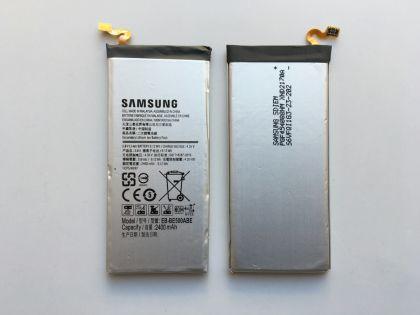 Аккумулятор Samsung E500H, Galaxy E5 / EB-BE500ABE [S.Original]
