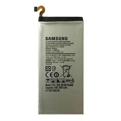 Аккумулятор Samsung E700H Galaxy E7 / EB-BE700ABE [S.Original]