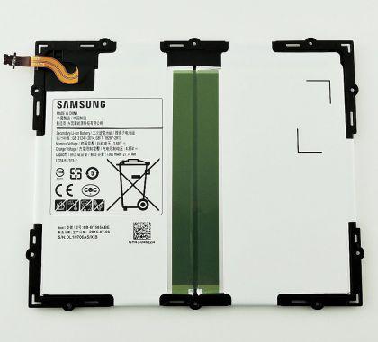Аккумулятор Samsung EB-BT585ABE T580 Galaxy Tab A 10.1 Wi-Fi (2016)/ T585, 7300 mAh [Original]