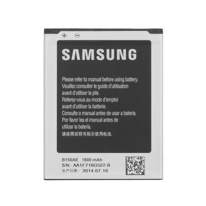 Аккумулятор Samsung G350, i8262, i8260 (B150AE/AC/BE) (Внимание: НЕ подходит на i8262D) [Original] 12 мес. гарантии