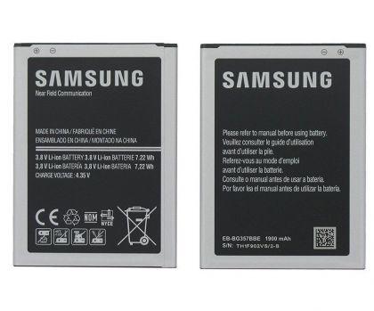 аккумулятор samsung g357 galaxy ace style / eb-bg357bbe [service_original]  - купить  аккумуляторы для samsung  - mobenergy
