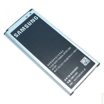 аккумулятор samsung g850f, galaxy alpha (eb-bg850bbc/e) [original]  - купить  аккумуляторы для samsung  - mobenergy